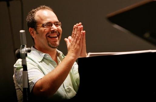 Polo Ortí y Orquesta de Jazz del Atlántico en La Palma