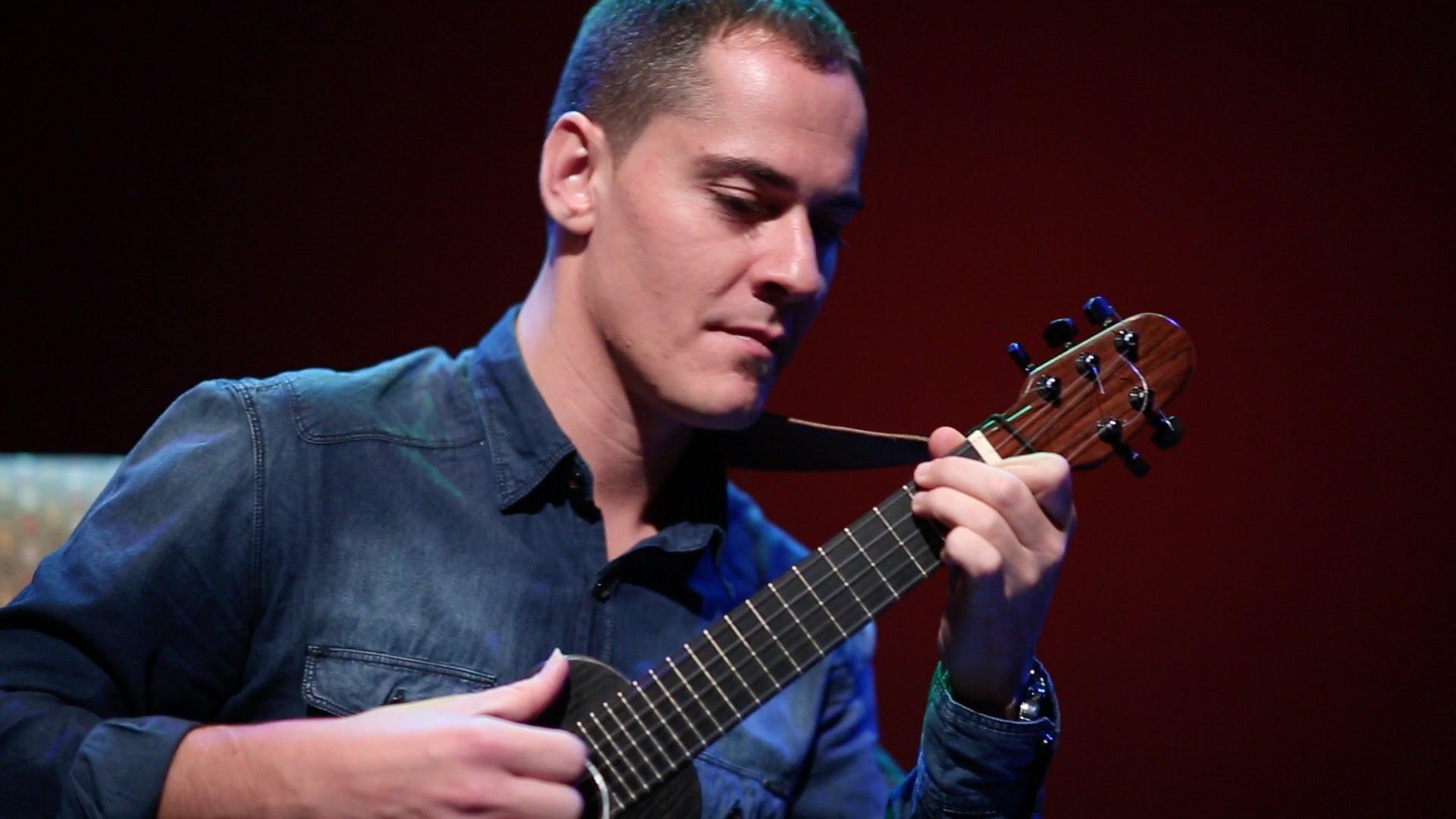 Germán López y la Gran Canaria Big Band unen fuerzas en Arreglos de Autor