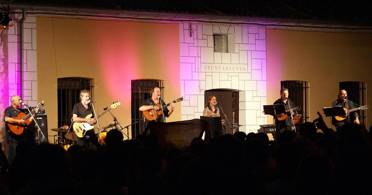 Nuevo Mester de Juglaría, Vanina Fernández y Los Gofiones acompañan a Los Sabandeños en su Festival