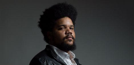 Amaro Freitas lanza su disco Rasif