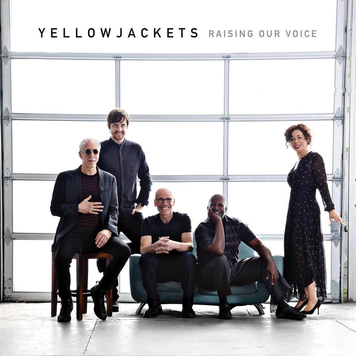 Yellowjackets publican Raising Our Voices