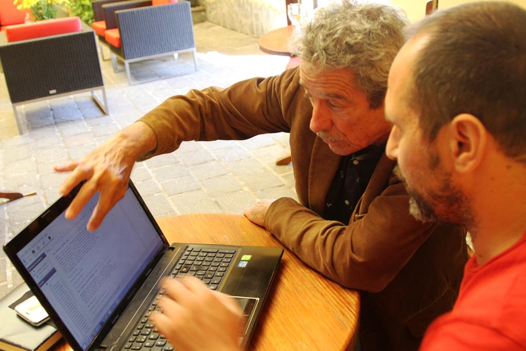 El Gobierno incorpora seis nuevos documentales para el Laboratorio CreaDoc