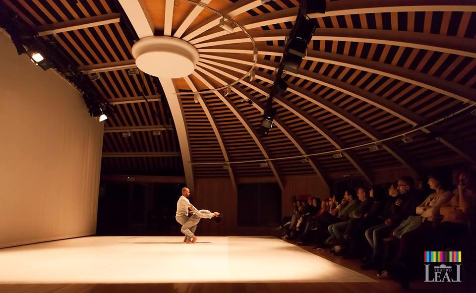 Leal.Lav abre la convocatoria de Dance-Inter-Faces