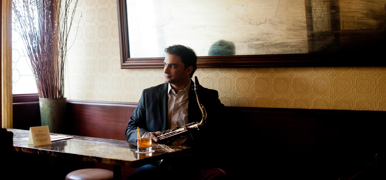 Persistent Fancy, nuevo álbum de Kyle Nasser