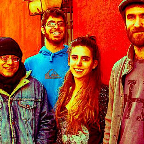 Mariano Díaz presenta su proyecto The Song Band