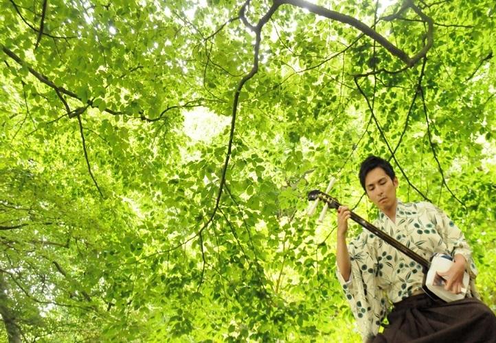 Hibiki & Hidè Dúo en el Musa Japón