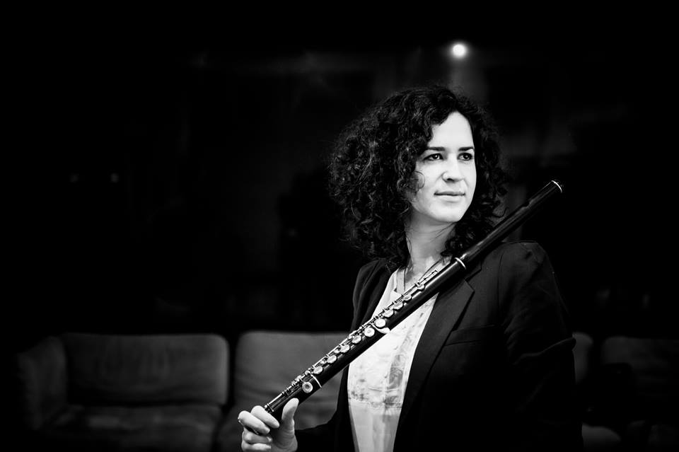Hadar Noiberg : 'Nuestra música cambia dependiendo de la energía y la conexión con el público'
