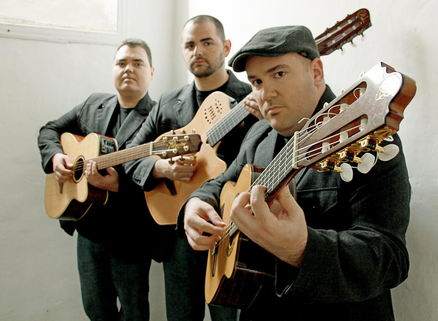 Alma de Bolero cierra la gira Déjate Querer en el Teatro Leal de La Laguna