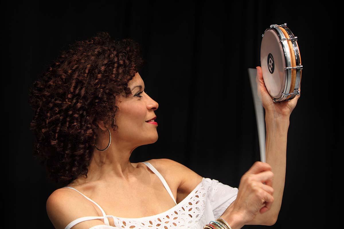 El Festival Tensamba regresa a Tenerife con Denise Dantas e O Samba da Bahía
