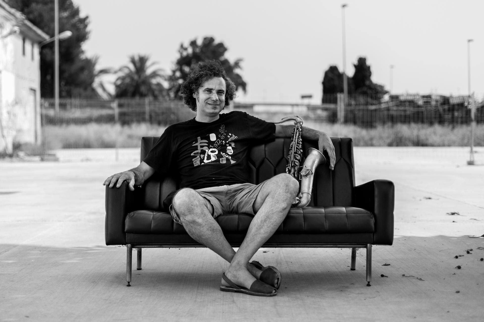 Francisco Latino Blanco da clases magistrales en Canarias