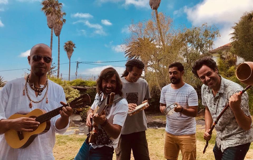 Projeto Brasileiro protagoniza el arranque del XV Festival Tensamba 2018