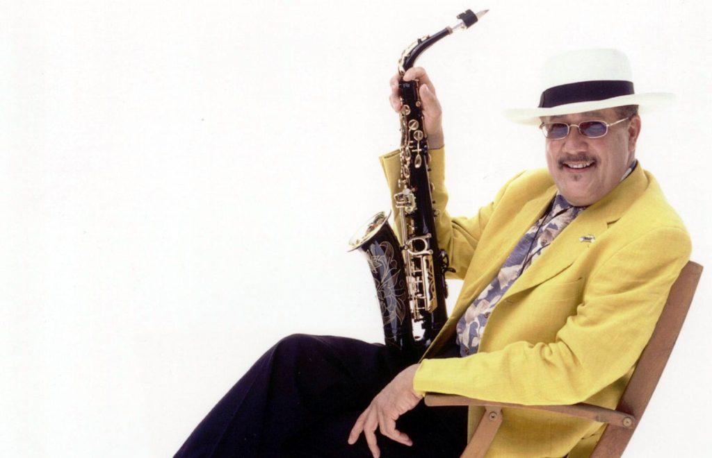 Paquito D'Rivera, invitado estelar de la Gran Canaria Big Band a fin de año