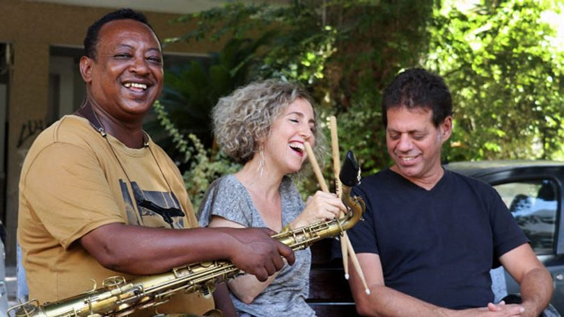 Shay Zelman trío enciende el Jazz Círculo en Madrid