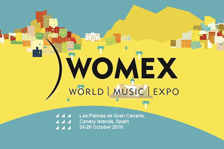 Womex 2018 ofrece 46 conciertos abiertos al público