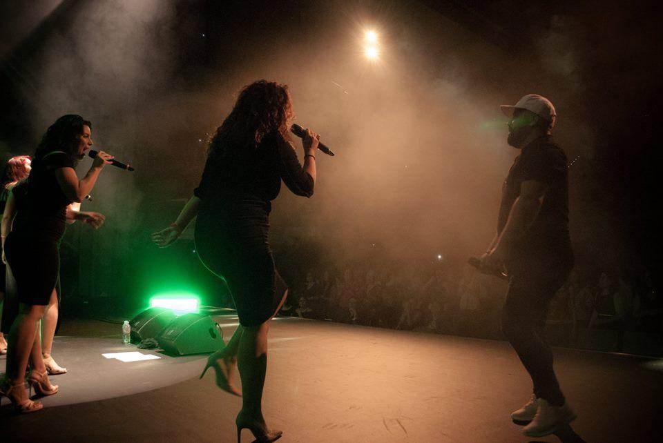 Un nuevo homenaje a Whitney Houston por Naturally Gospel