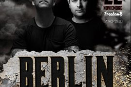 Aniversario berlín