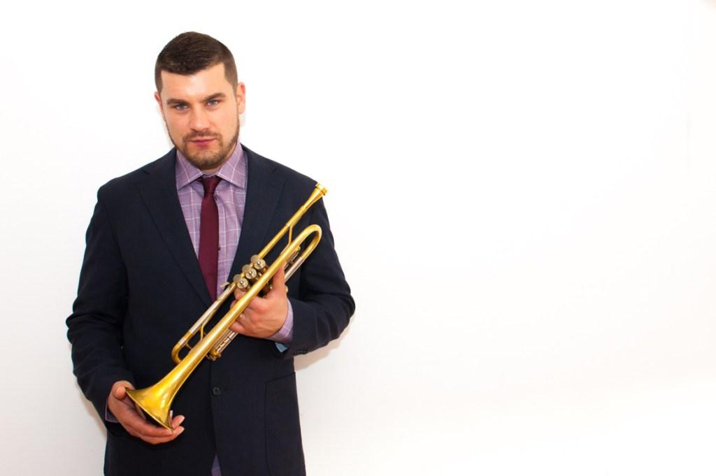 Miron Rafajlović presenta su disco Trubadur