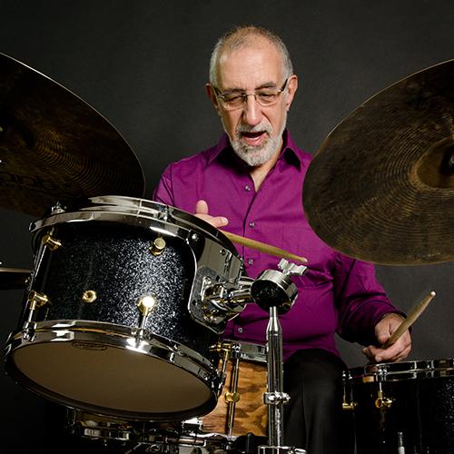 Eliot Zigmund a cuarteto en Bogui Jazz
