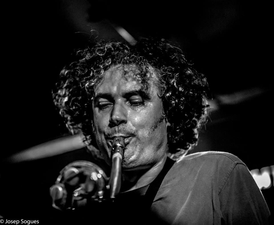 Latino Blanco protagoniza masterclasses en Canarias