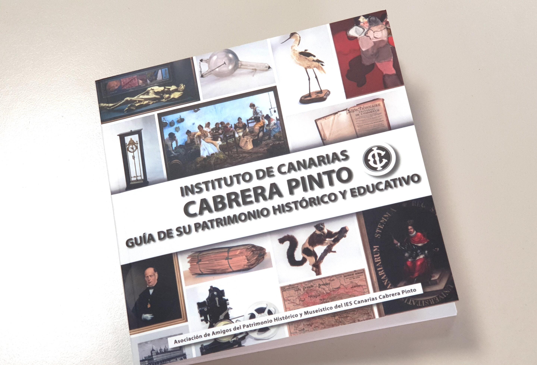 Patrimonio Cultural recupera para el uso público y didáctico los fondos del Cabrera Pinto