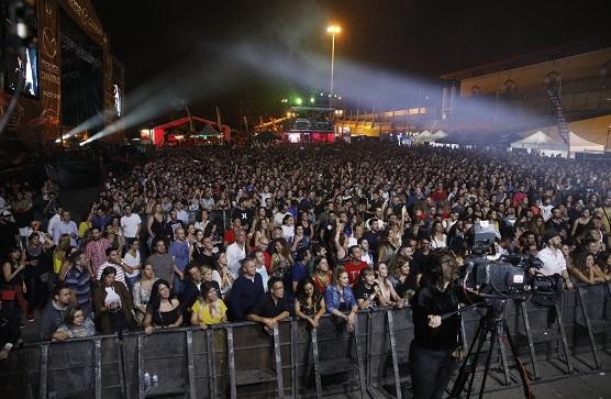 Música La segunda edición del Gran Canaria Sum festival se celebrará el 28 de septiembre de 2019