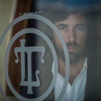 Tomás LP Cruz, músico y gerente del OAAM de La Laguna, recibe el premio Bratislav 'Bata' Anastasijevic