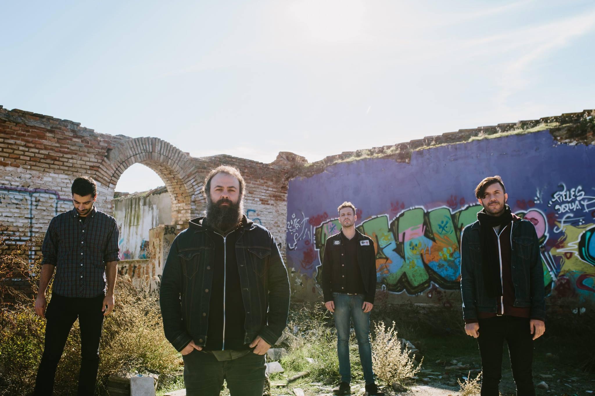 El post rock instrumental de Toundra llega al Aguere Cultural el 29 de diciembre
