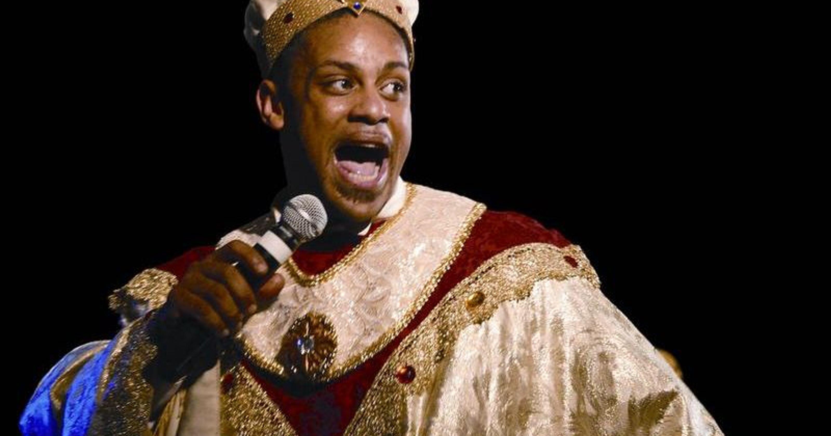 Joshua Nelson volverá a reforzar al Gospel Canarias Festival