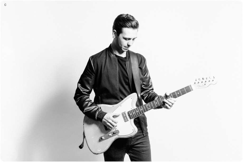 Laurence Jones llega por primera vez a Canarias con The Truth