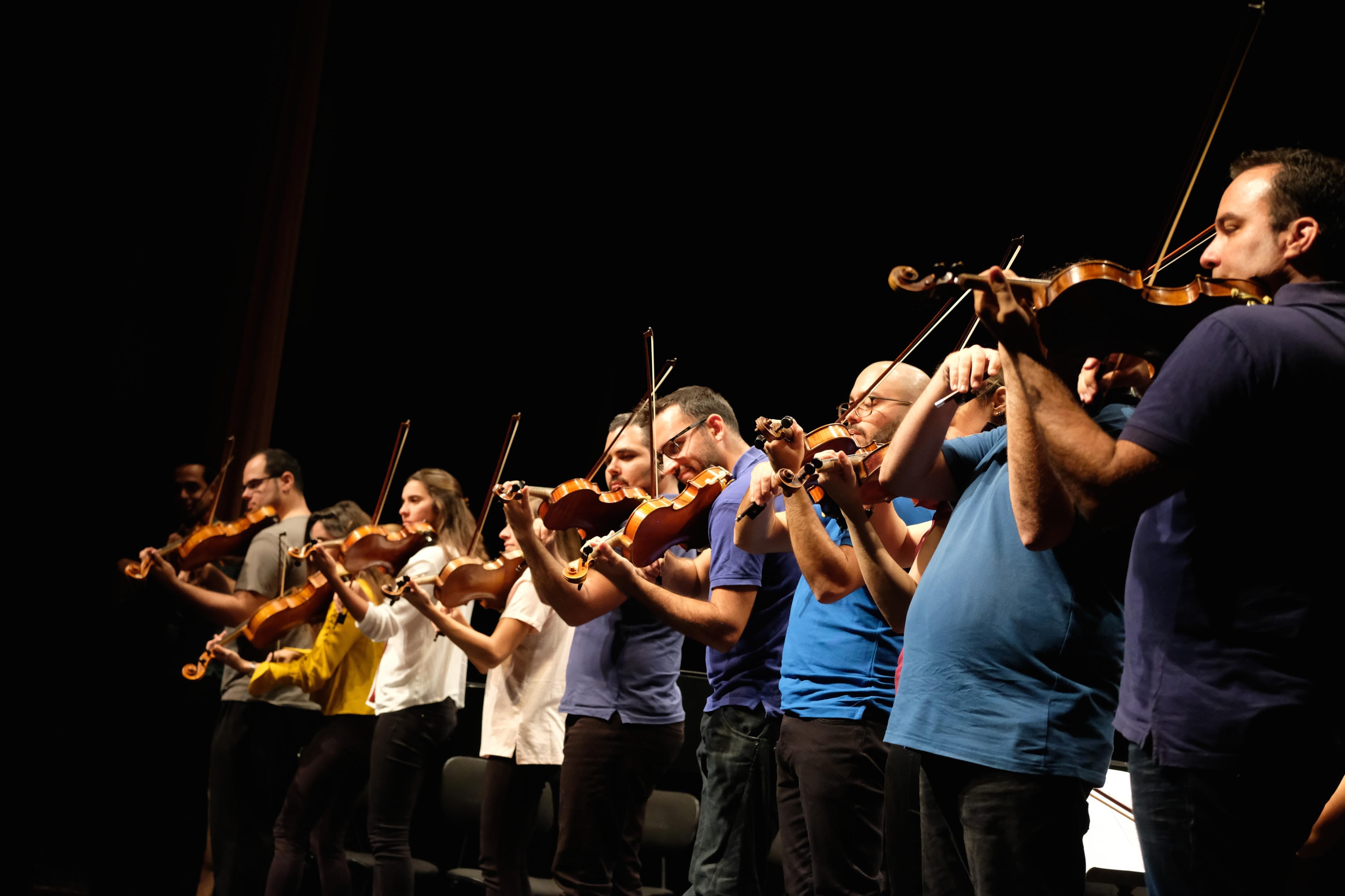 Llega a Tenerife la gira Sigue la Música con Fernando Palacios