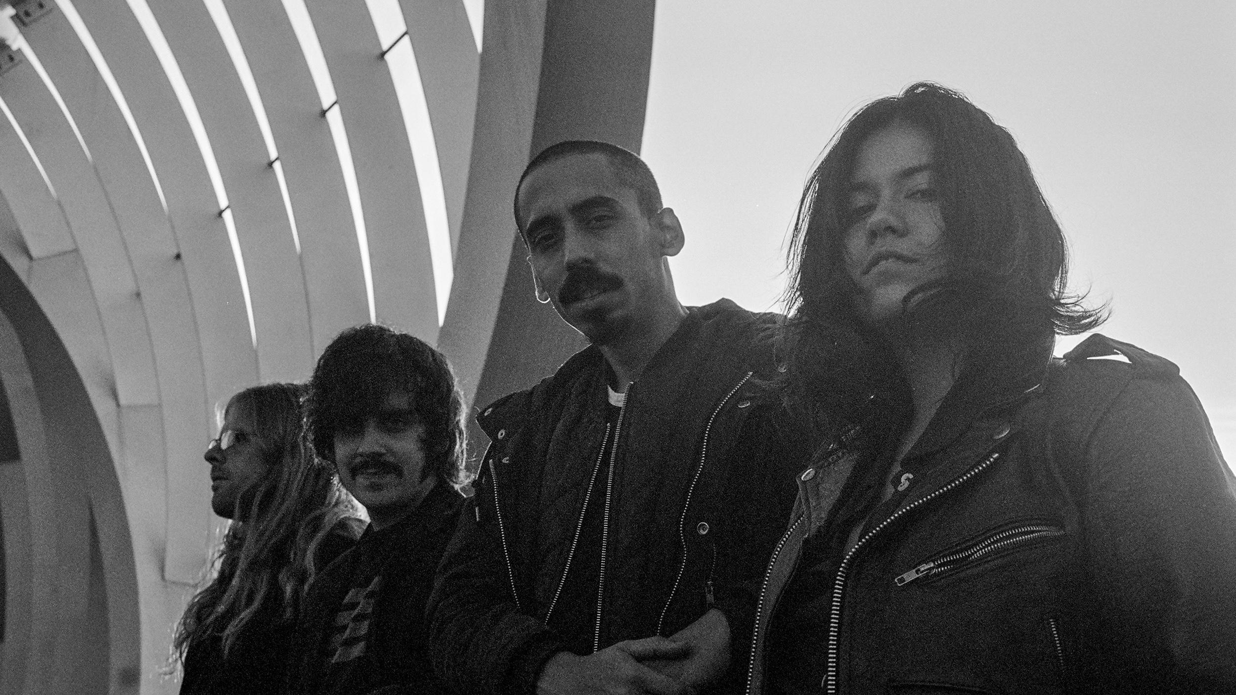 Texxcoco presentan su gira de conciertos con ayudas de Girando Por Salas