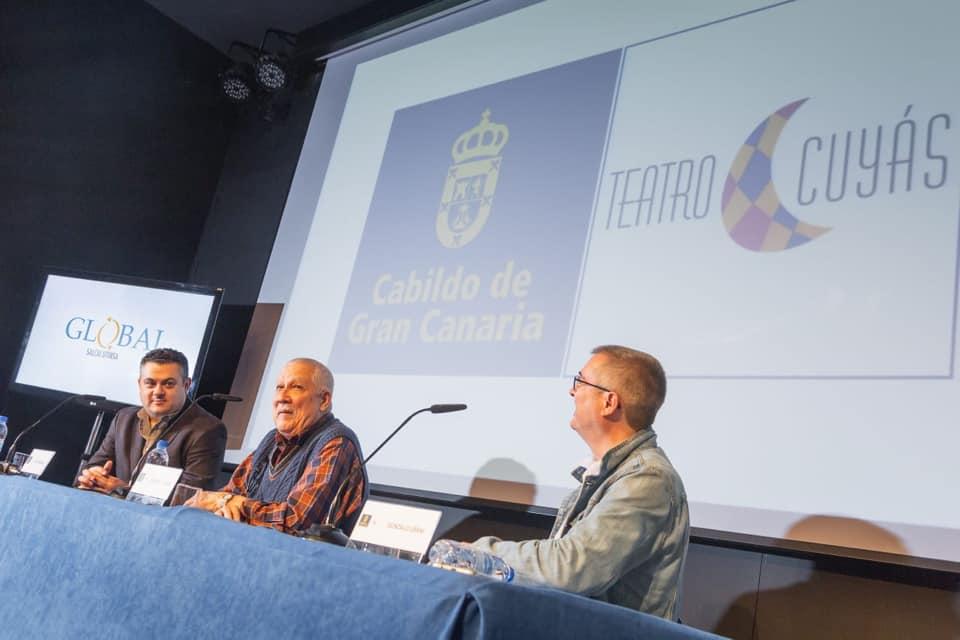 Gran Canaria Big Band celebra 10 años en el Cuyás