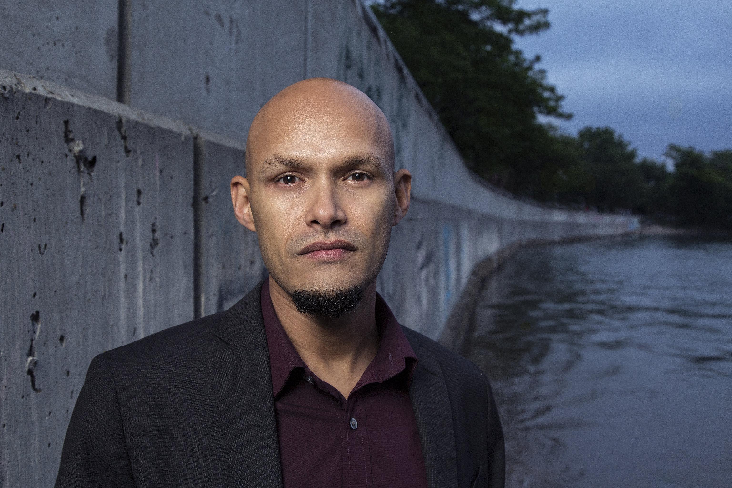 Miguel Zenón, nominado a los Grammy 2019