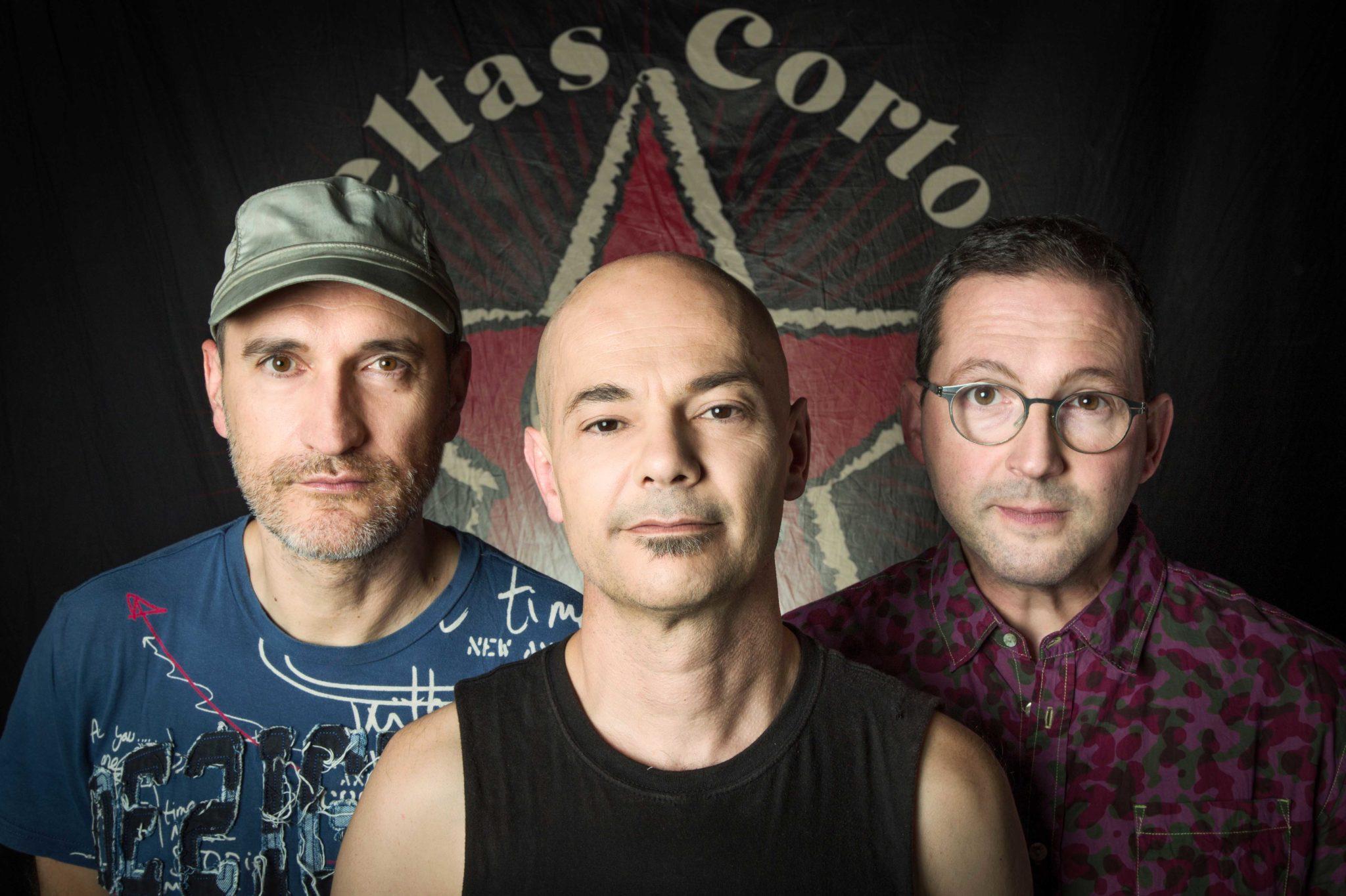 Celtas Cortos, Seguridad Social, Jaime Urrutia y Rock & Ríos Band, artistas confirmados para la segunda edición de Bikini Pop