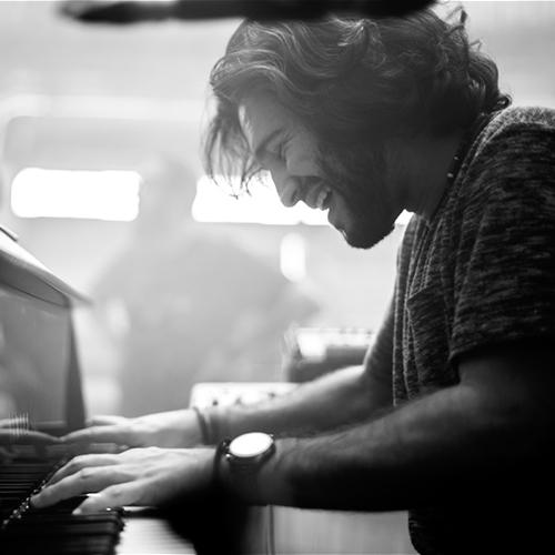Gabriel Peso Trío presenta Travesía en Bogui Jazz