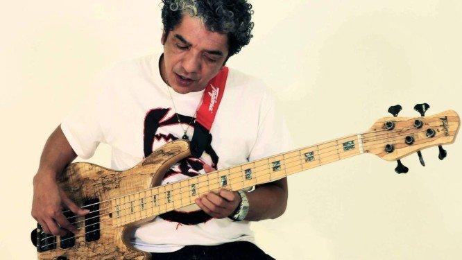 Fallece el bajista Arthur Maia