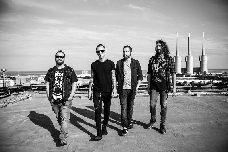 La Desbandada presenta su álbum Acabamos de Empezar