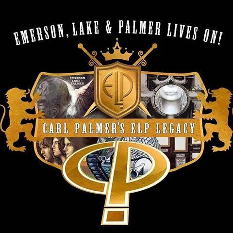 Carl Palmer recordará el legado de la ELP en el Teatro Leal