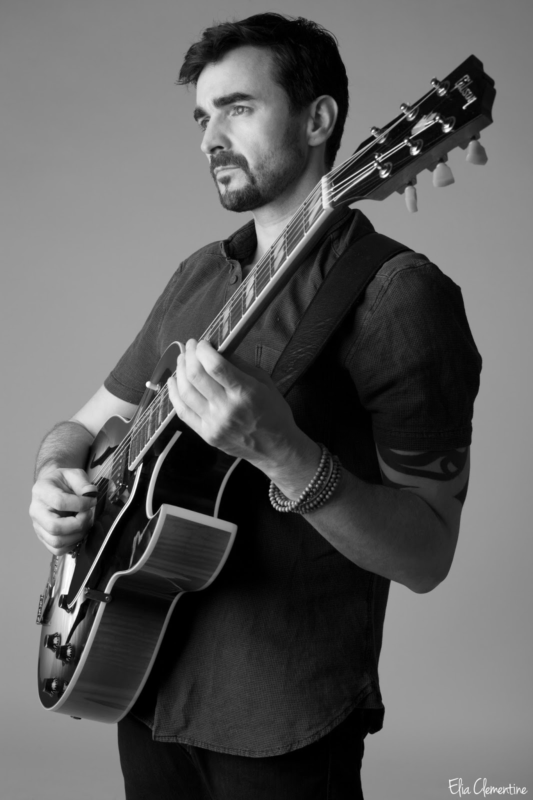 Javier Sánchez comienza las masterclass de Mousikê en 2019