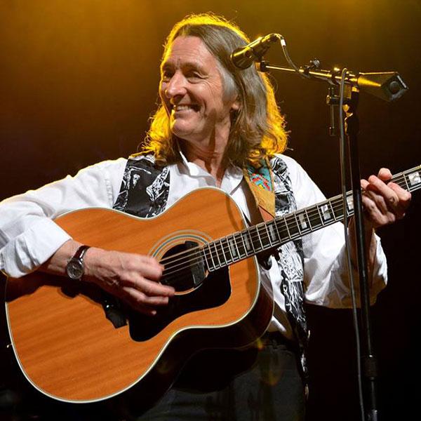 Roger Hodgson tocará las canciones de Breakfast in America en Canarias