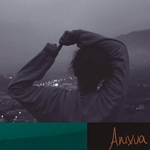 Jonay Martín presenta Anixua en La Laguna