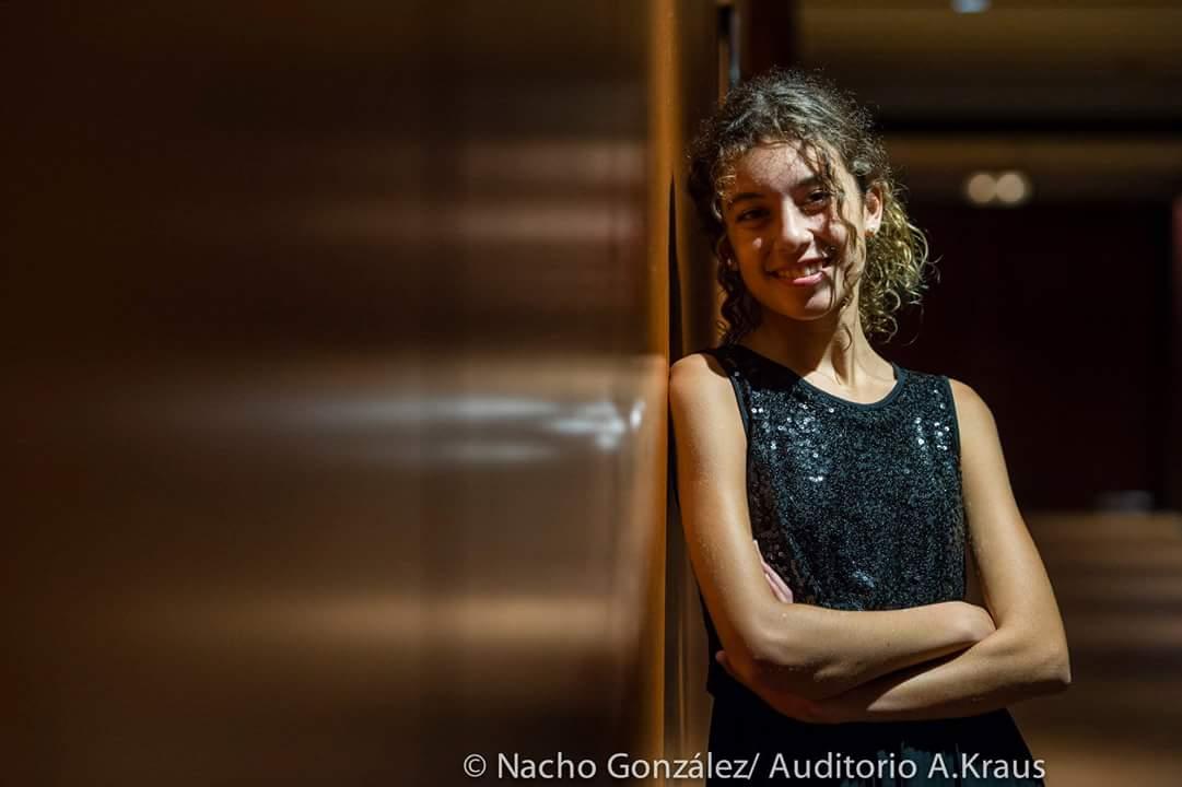 Gabriela Suárez Jazz Singer Trío en el CAAM