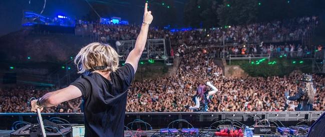 Berlín 89 se convierte en la casa de la música electrónica en Carnavales
