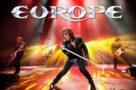 Europe-anuncian-conciertos-en-Málaga-Gran-Canaria-y-Tenerife-2019