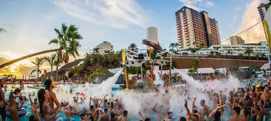 Lagoon Party regresa con cinco nuevas fechas en 2019