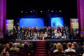 Premios canarios música