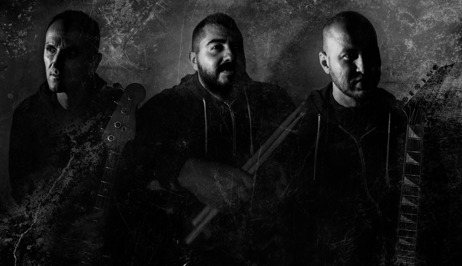 La banda lagunera Psyque se estrena en el  Aguere Cultural junto a Angelus Apatrida