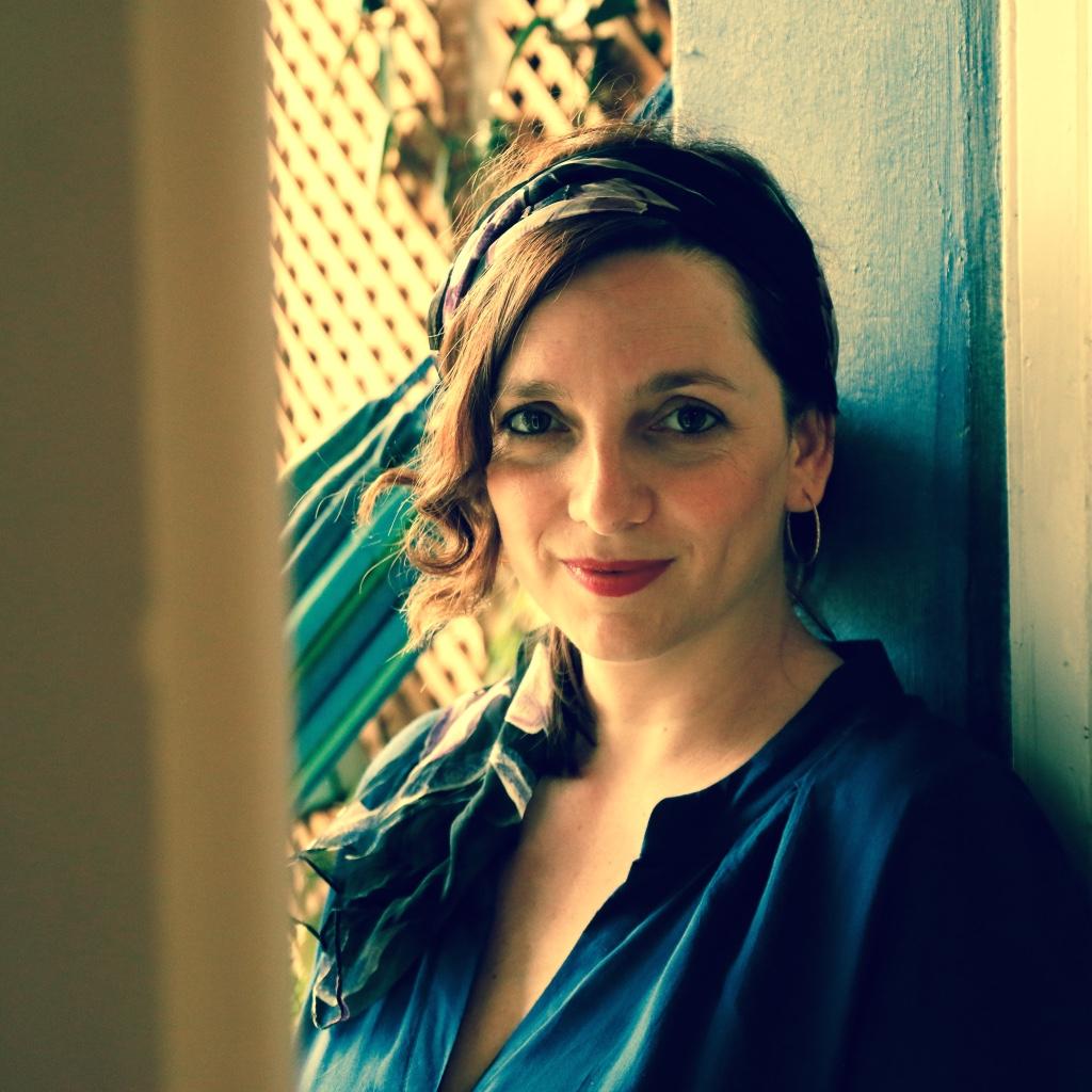 Sabina Witt : 'Siempre he tenido la necesidad de cantar'