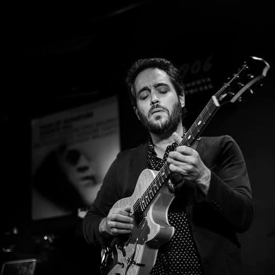 Yotam Silberstein publica su nuevo disco, Future Memories