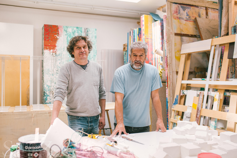 Alejandro Krawietz : 'Lanzarote es la isla que acompañó a Manrique en su proyecto'